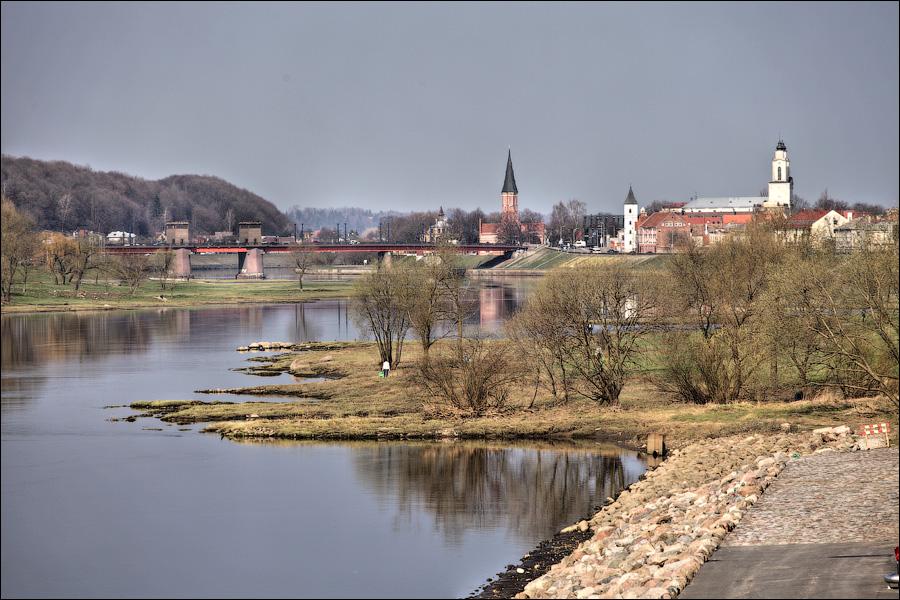 Каунас, Литва