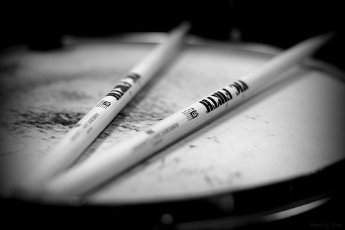 Snare drum | by wigerl - herwig ster