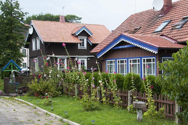 Nida_Village 1.2, Lithuania