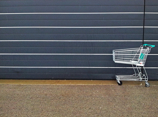 Lonely Cart
