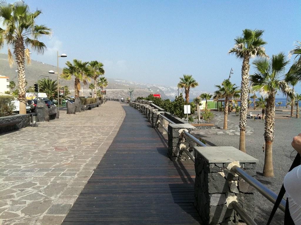 Las Caletillas Tenerife