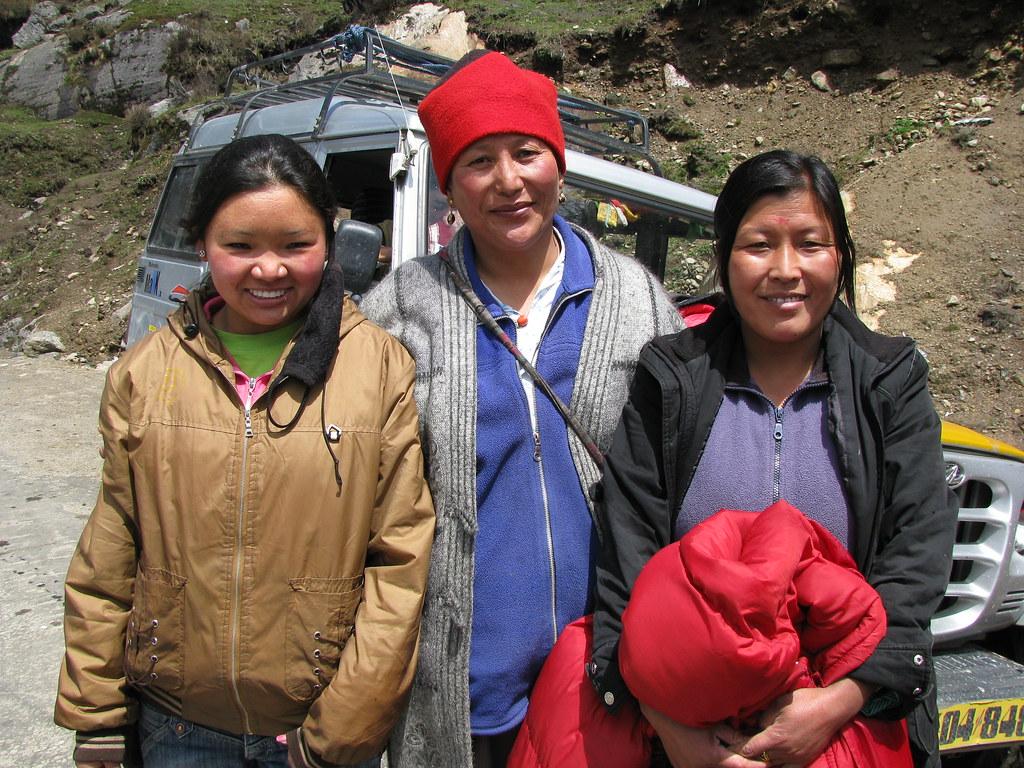 तिबिती शरणार्थी