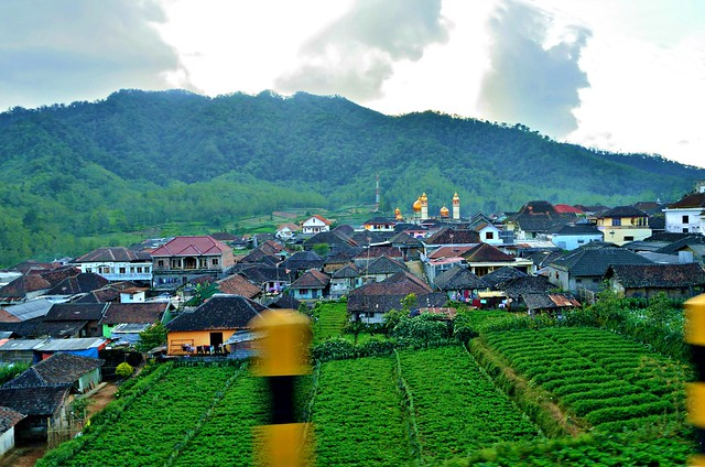 Desa Bumiaji