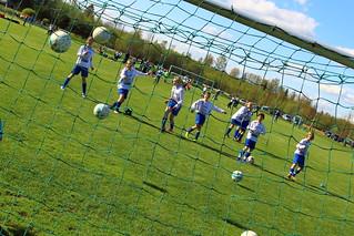 Soccer is King! | by Janne Räkköläinen