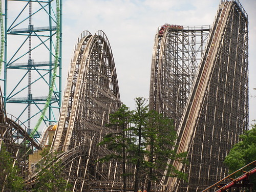 Six Flags Great Adventure 021 | by Roller Coaster Philosophy