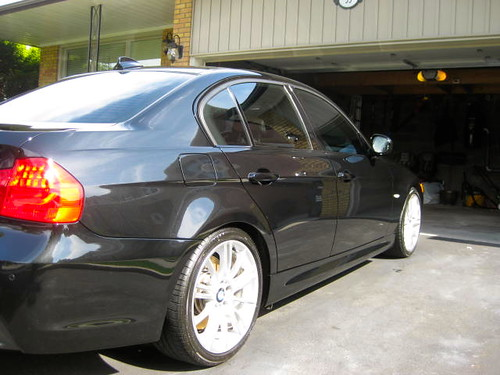 BMW 353