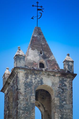 Church at Tepatzin