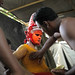 Theyyam, when men turn into gods by SlowPathsImages