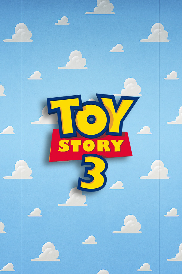 Toy Story 3 Iphone Wallpaper Toy Story 3 Iphone Bruno Guedes