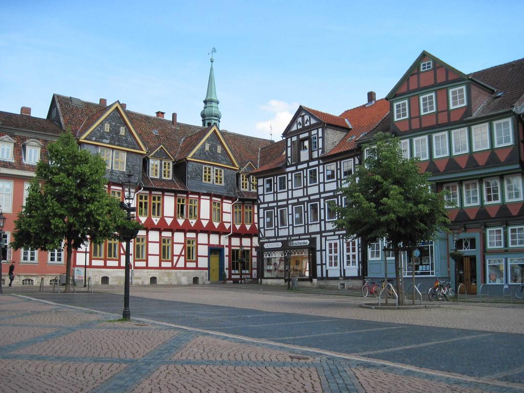 Marktplatz De