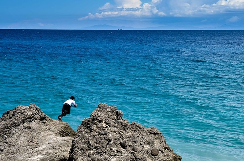 batangas beachphilippines