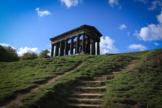 Penshaw Monument | by Sidmackem