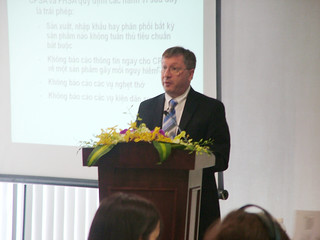 Furniture Seminar in Southeast Asia | by USCPSC