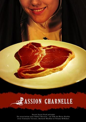 Passion Charnelle - Lisa Lussier | by palouk