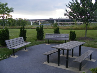 Benches With a View | by dan reed!