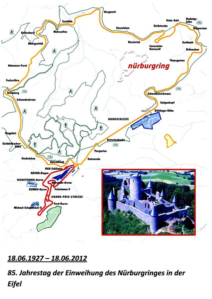 Jahrestag.2012 06 18 85 Jahrestag Einweihung Nurburgring Flickr