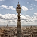 The BT Telecom Tower - Up Close by Sean Batten