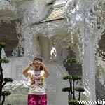 Lucia en el Norte de Tailandia, Viajefilos 125