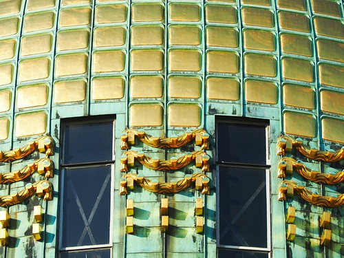Otto-Wagner-Kirche | by NoDurians