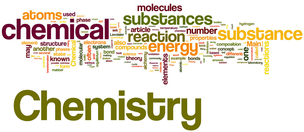 Image result for chemistry word picture