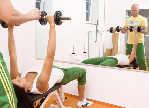 Personal Training | by Figurtrainer