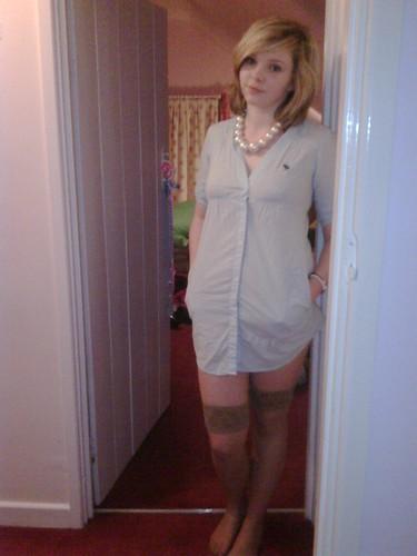 Flickr: The stockings, legs, heels, panties, wife, wives