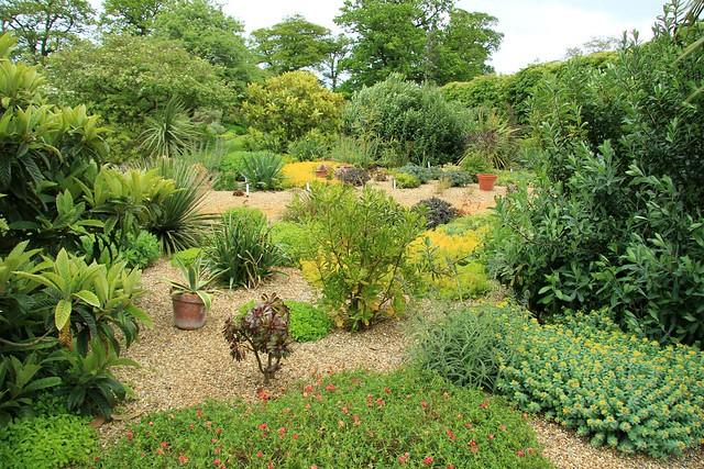 Felbrigg Hall, Gardens & Estate (NT) 04-06-2012