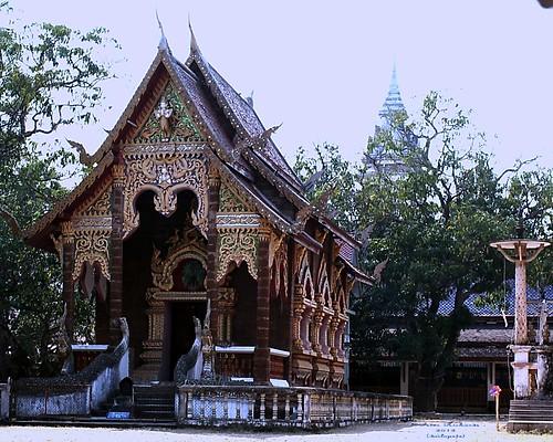 IMG_0230 Wat Ban Paang.  วัดบ้านปาง | by ol'pete