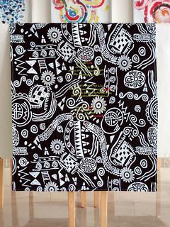 Elie's blanket | by Ana Isabel Ramos