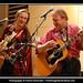 Garden Stage Coffeehouse - 06/01/12 -  Beatles Jamboree - John Redgate & Glen Roethel