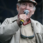 Sun, 29/07/2012 - 3:20pm - George Wein.