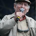 Sun, 29/07/2012 - 3:20pm - George Wein.