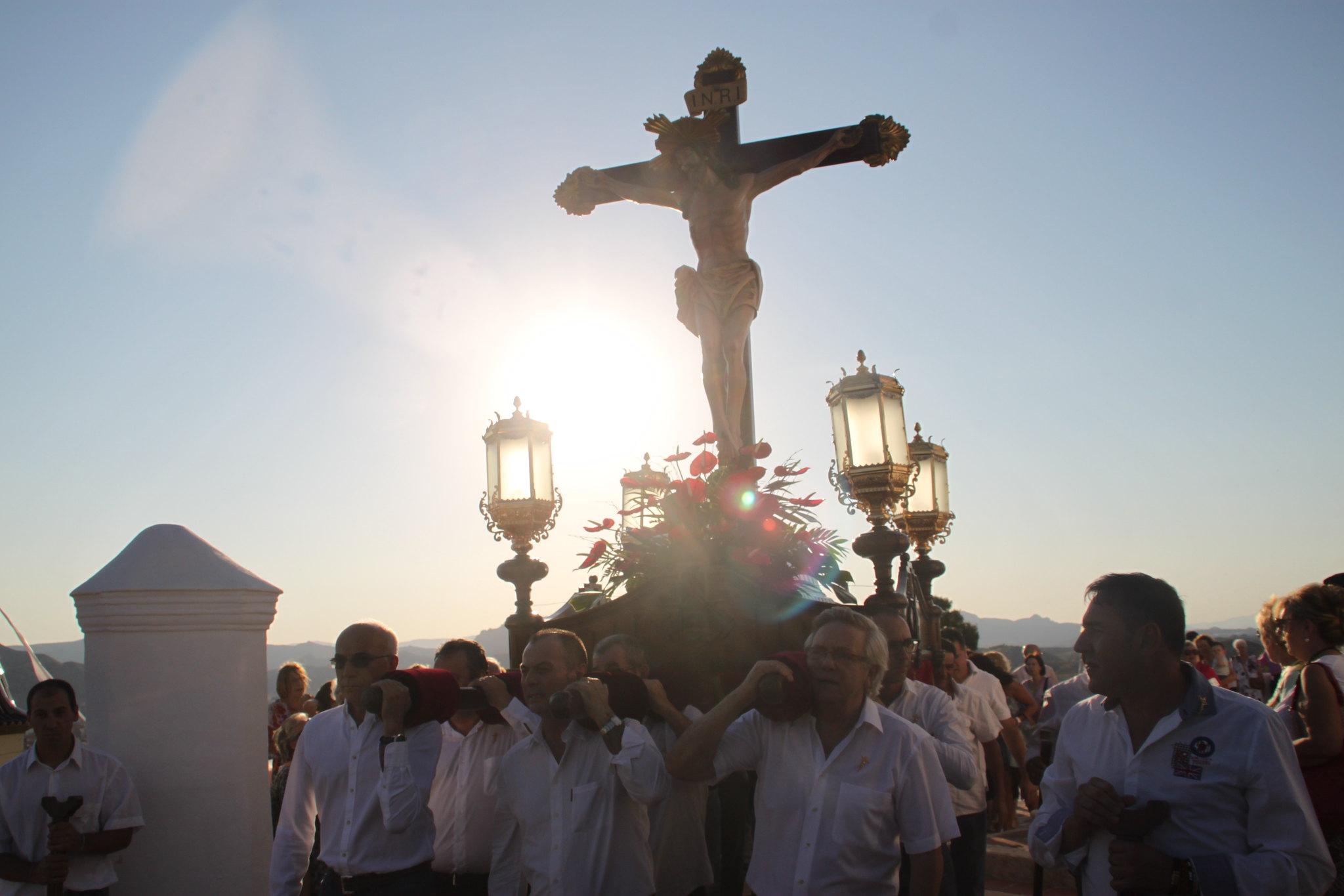 (2015-06-26) - Vía Crucis bajada - Javier Romero Ripoll  (123)