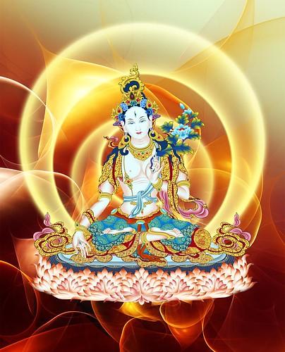 Bodhisattva_Tiara | by Mig_T_One