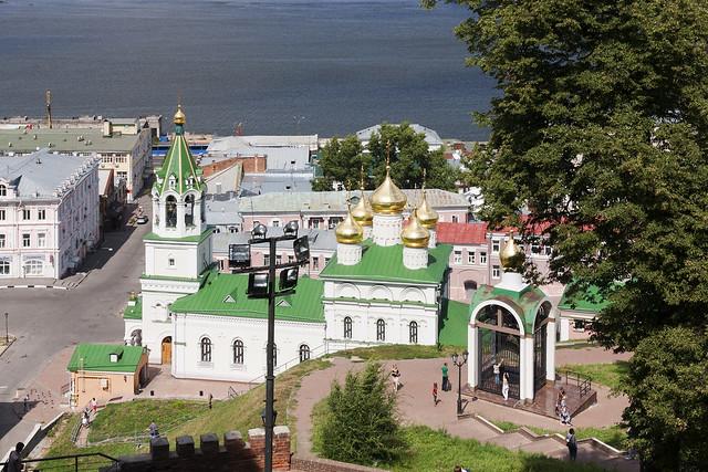 Nizhniy_Novgorod 1.4, Russia