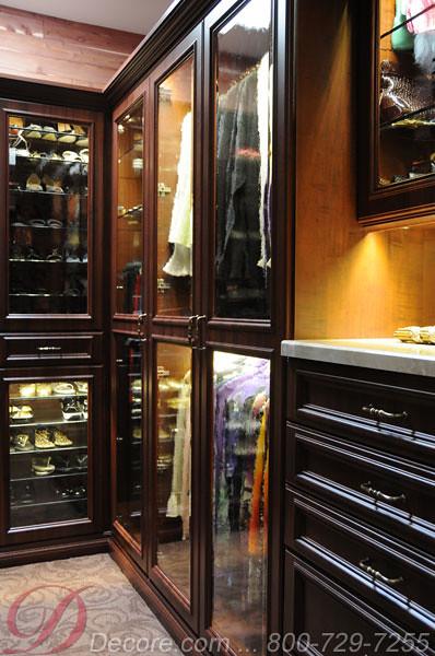 Bedroom Closets Decore Ative Specialties 1 800 729 7255 Flickr