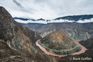 The Mekong Big Bend | by Mark Griffith