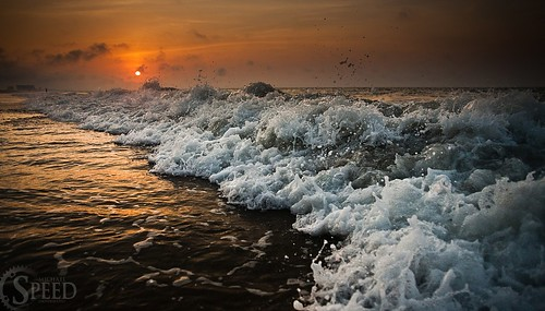 sunrise waves northmyrtlebeach canon5dmarkii