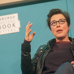 Sue Perkins   The Great British Bake Off co-presenter shares tales of her life in her memoir, Spectacles © Alan McCredie