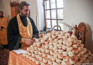 Божественная литургия 1020