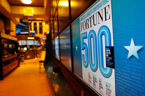 An Evening with the Fortune 500, May 7, 2012 | by Fortune Live Media