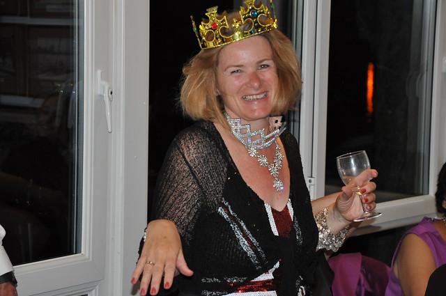 2012 Queen's Diamond Jubilee Ball