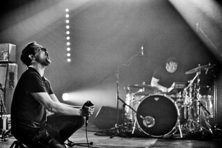 The Twilight Sad - Les Aralunaires 2012 | by Sebastien Cuvelier