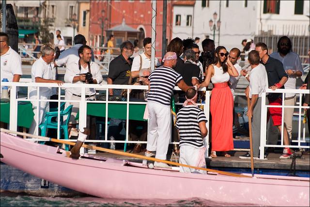 Venezia, festa del Redentore