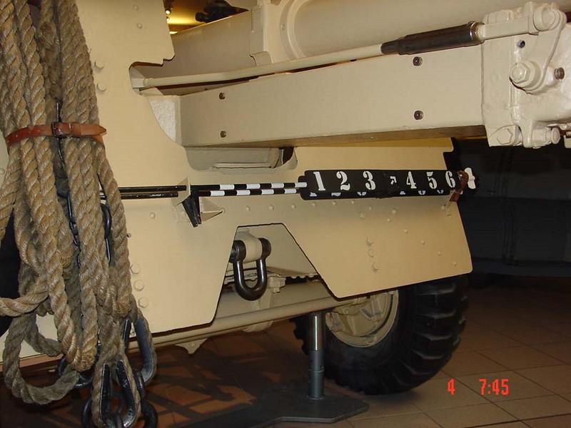 QF 25pdr Mark II Field Gun 6