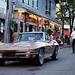 Walnut Street Invitational Car Show - 2016 PVGP