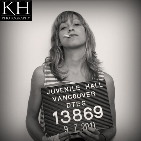 Juvenile Hall Mugshots | Juvenile Hall photoshoot for their … | Flickr