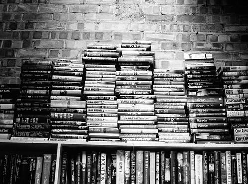 My favorite book shop   by Bravo_Zulu_