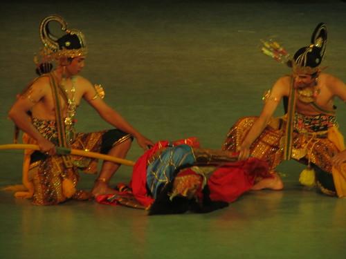 Jatayu Mati | by akalikal