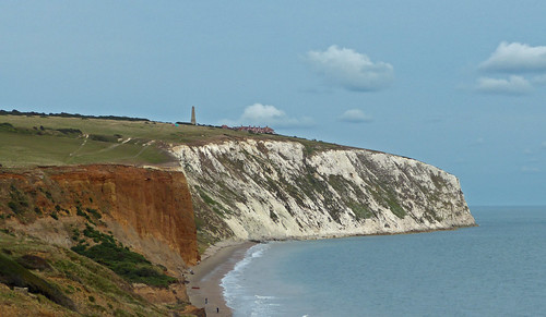 Culver Cliff | by ARG_Flickr